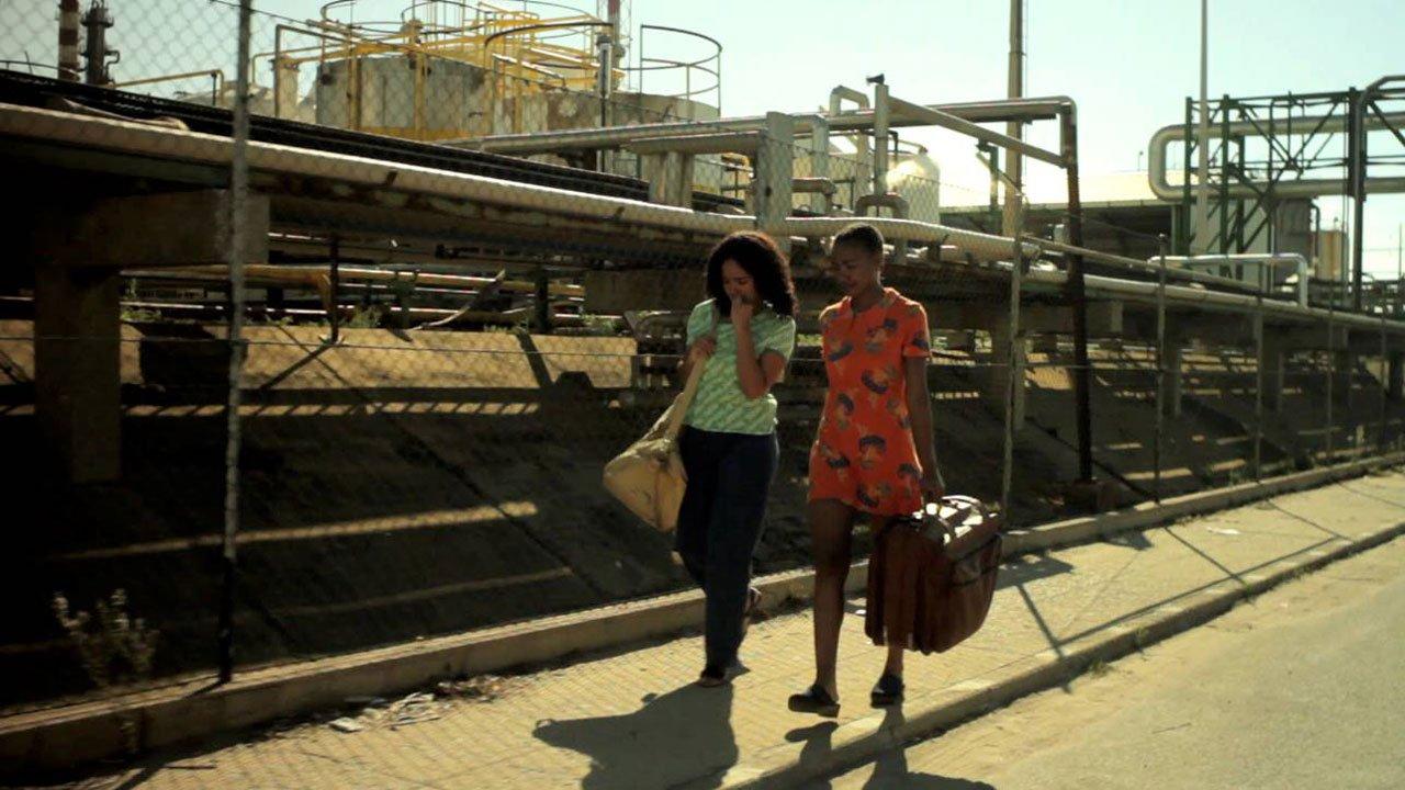 Alda e Maria, Por Aqui Tudo Bem / Por Aqui Tudo Bem (2011)