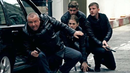 Em Força Contra o Crime / The Sweeney (2012)