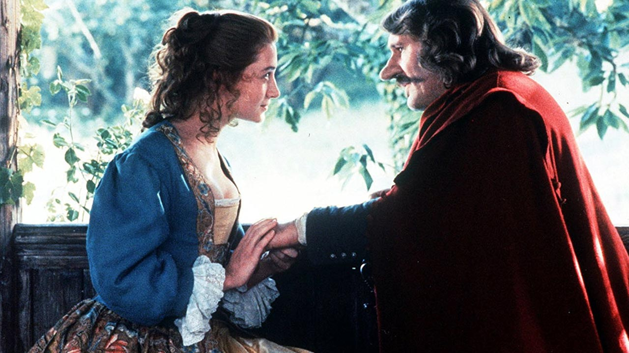 Cyrano de Bergerac (versão restaurada) / Cyrano de Bergerac (1990)