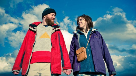 Assassinos de Férias / Sightseers (2012)