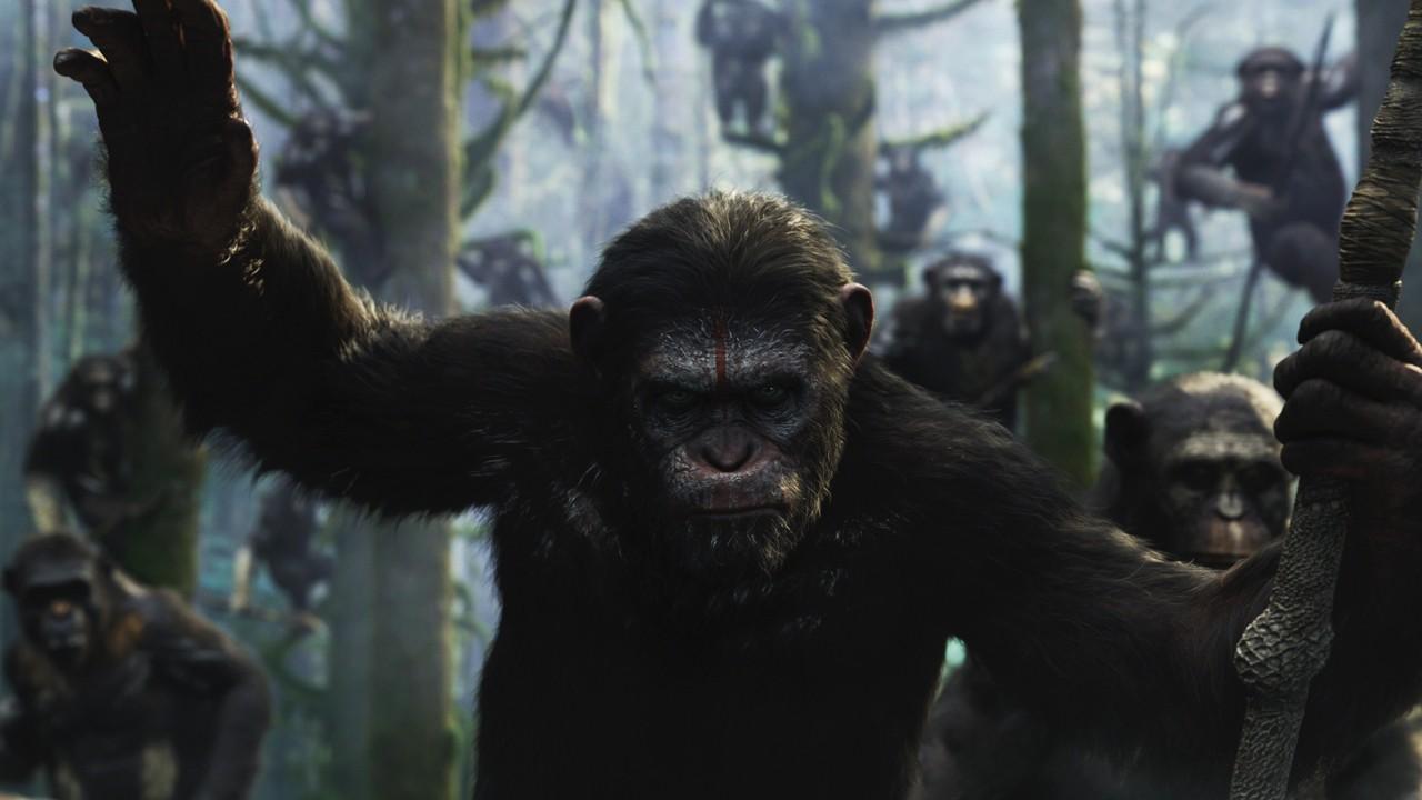 """Disney encomenda novo filme baseado em """"O Planeta dos Macacos"""""""