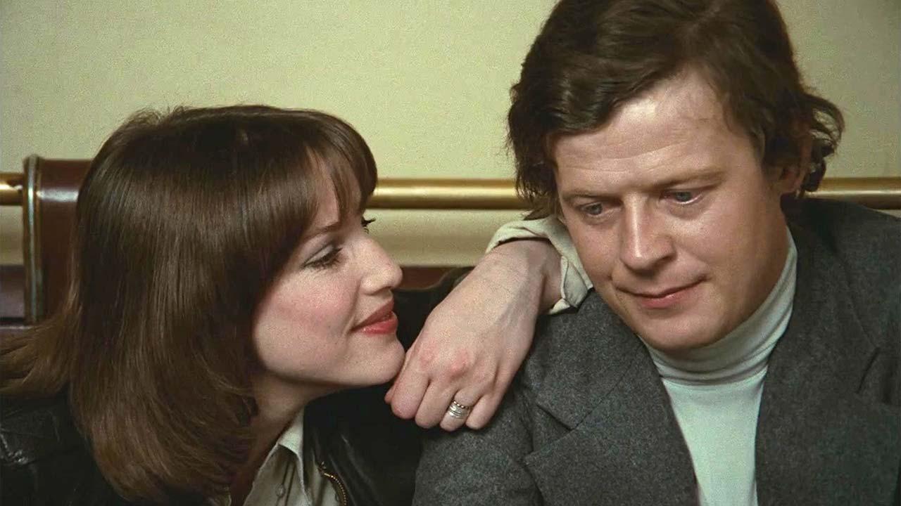 O Amor às 3 da Tarde (reposição) / L'amour l'après-midi (1972)