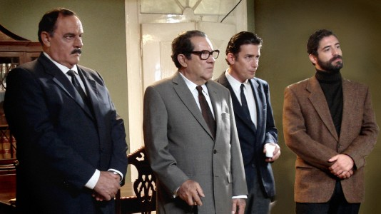 """Trailer para """"Operação Outono"""" - o filme sobre o assassinato de Humberto Delgado"""