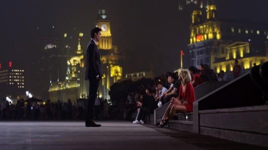 Destino Xangai / Shanghai Calling (2012)