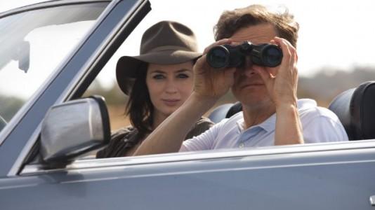BitTorrent estabelece parceria para promoção de filme com Colin Firth