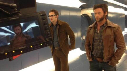 """FOX cria água na boca para """" X-Men: Days of Future Past"""""""