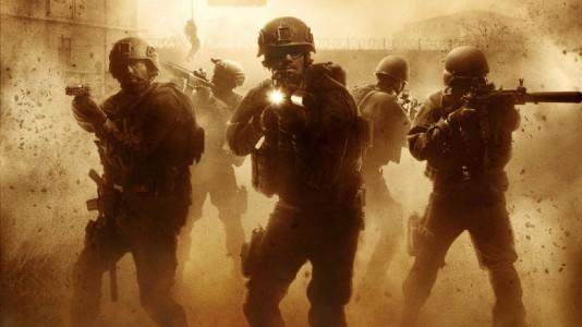 Operação Gerónimo: A Caça a Bin Laden / Codename: Geronimo (2012)
