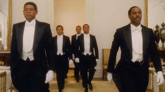 """A culpa é do mordomo: estúdios lutam por título de """"The Butler"""""""