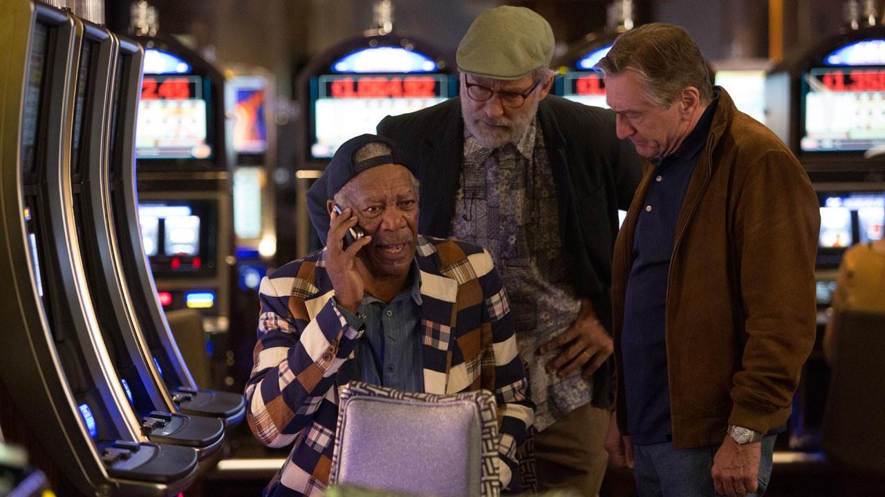 Despedida de Arromba / Last Vegas (2013)