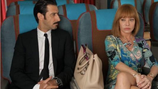 Os Amantes Passageiros / Los Amantes Pasajeros (2013)