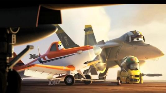 Aviões / Planes (2013)