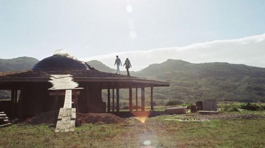 Além da Estrada / Por El Camino (2010)