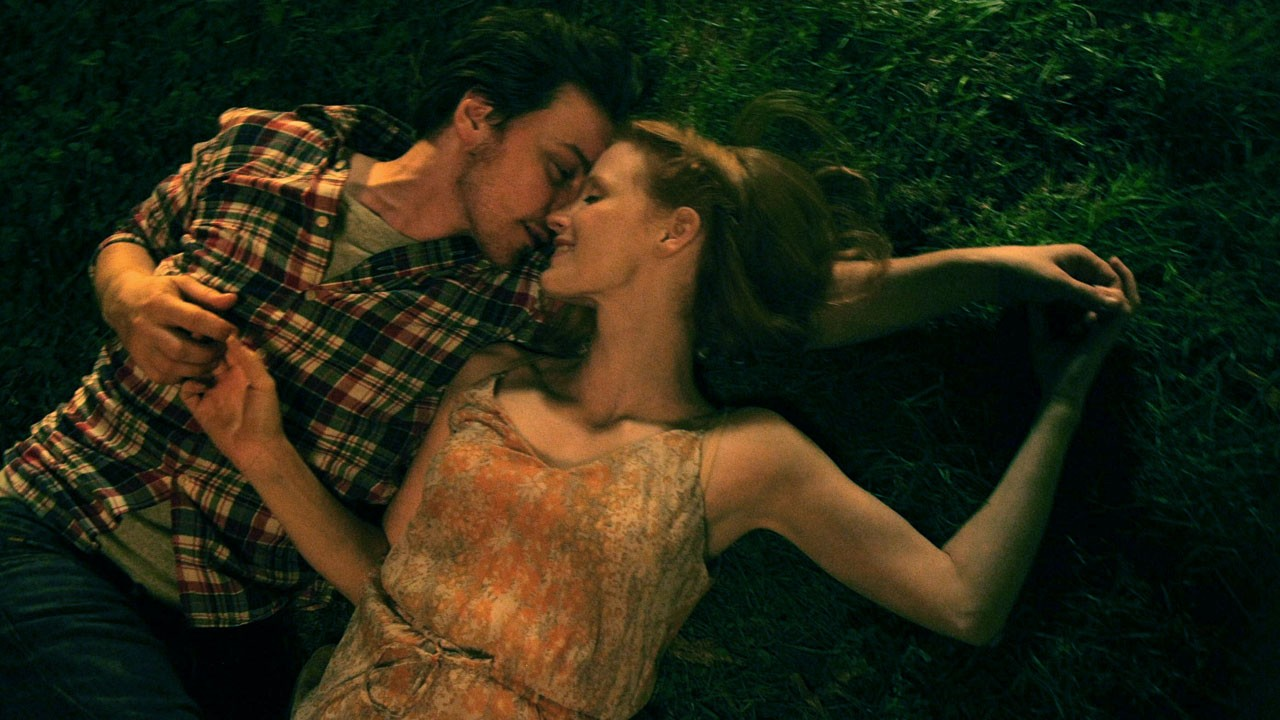 O Desaparecimento de Eleanor Rigby: Ele / The Disappearance of Eleanor Rigby: Him (2013)