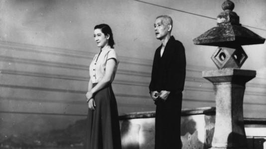 Viagem a Tóquio / Tōkyō Monogatari (1953)