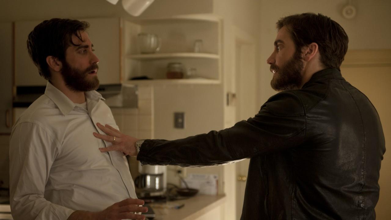 O Homem Duplicado / Enemy (2014)