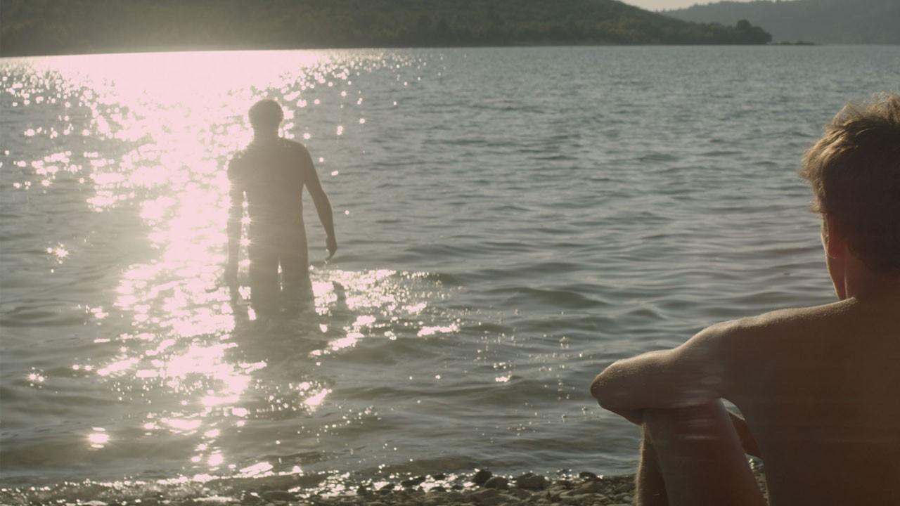 O Desconhecido do Lago / L'Inconnu du Lac (2013)