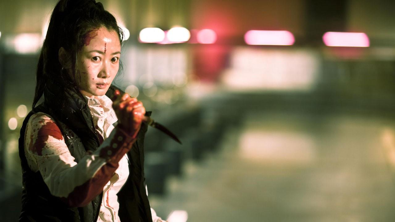 China - Um Toque de Pecado / Tian Zhu Ding (A Touch of Sin) (2013)