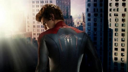 """Dois novos posters de """"O Fantástico Homem Aranha"""""""