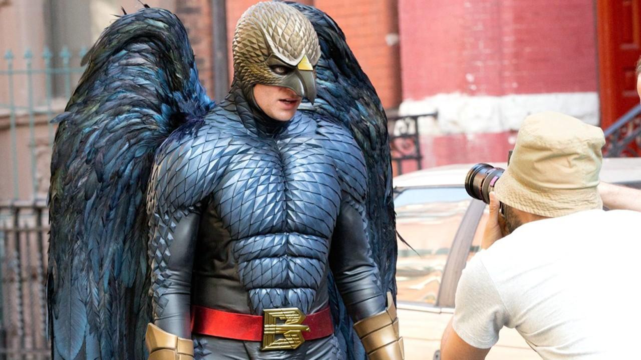 """Birdman"": Michael Keaton no novo filme de Alejandro González Iñárritu"