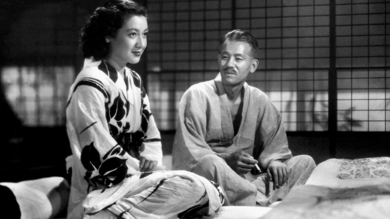 Primavera Tardia (reposição) / Banshun (1949)