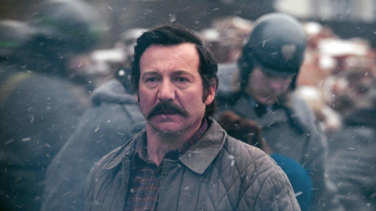 Walesa / Wałęsa. Człowiek z nadziei / Walesa. Man of Hope. (2013)