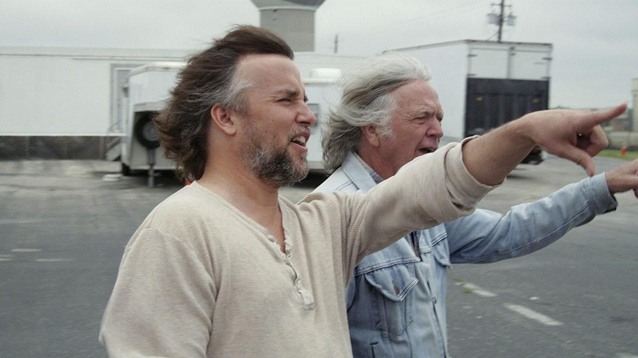 Jogo Duplo: James Benning e Richard Linklater / Double Play: James Benning and Richard Linklater (2013)