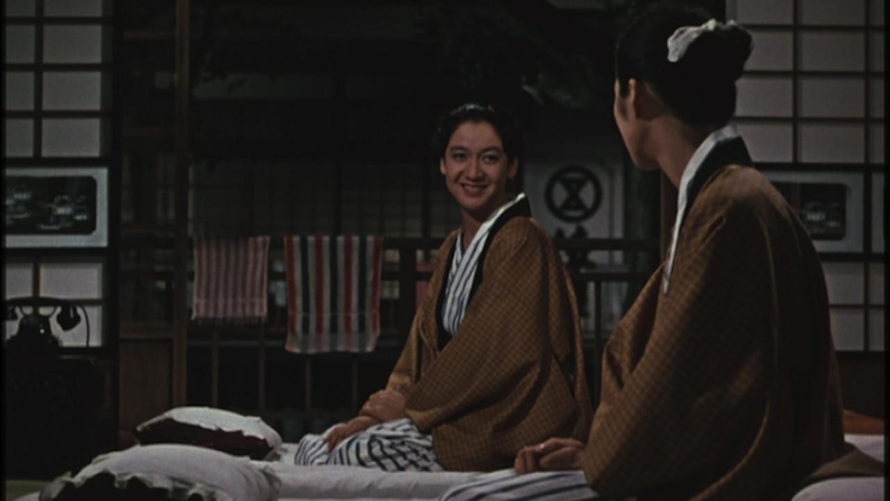 O Fim do Outono / Akibiyori (1960)