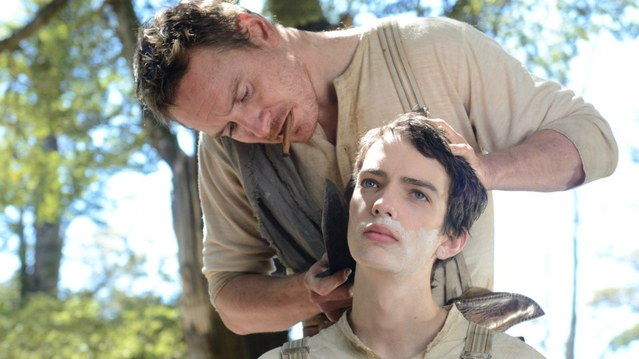 A Caminho do Oeste / Slow West (2015)