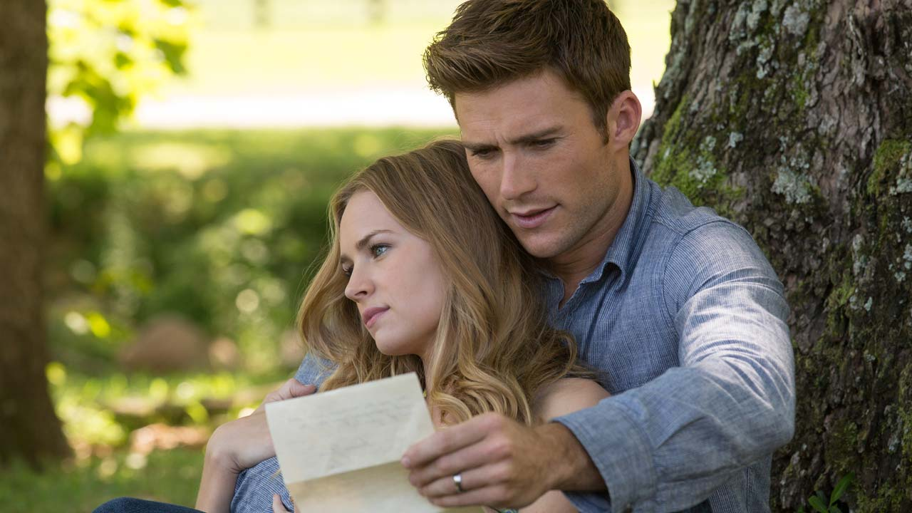 Uma Vida ao Teu Lado / The Longest Ride (2015)