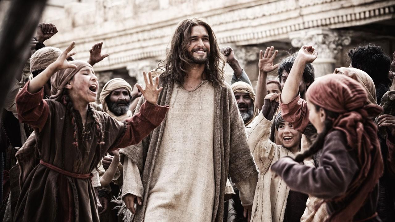 O Filho de Deus / Son of God (2014)