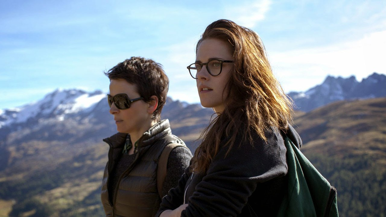 As Nuvens de Sils Maria / Clouds of Sils Maria (2014)
