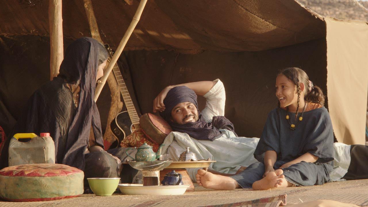 Timbuktu - Le chagrin des Oiseaux (2014)