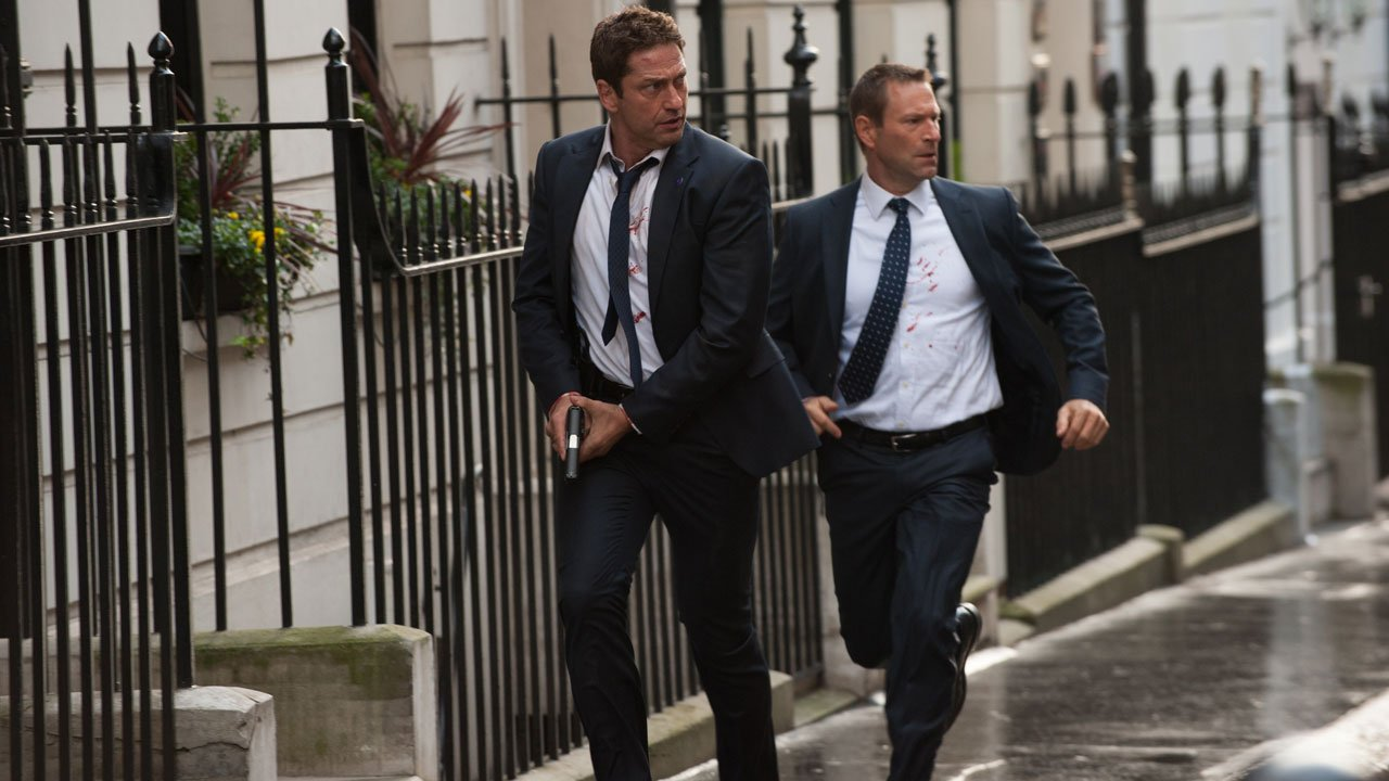 Assalto a Londres / London Has Fallen (2015)