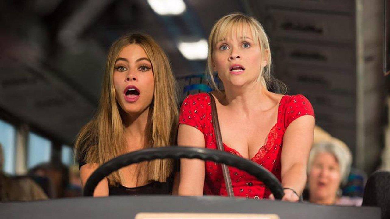 Os filmes da semana - estreias nos cinemas a 7 de maio de 2015