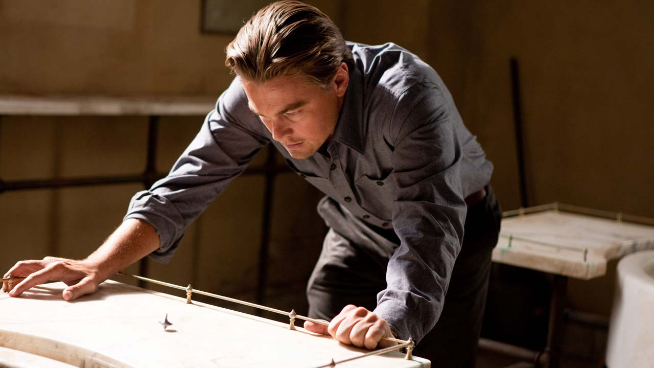 A Origem / Inception (2010)
