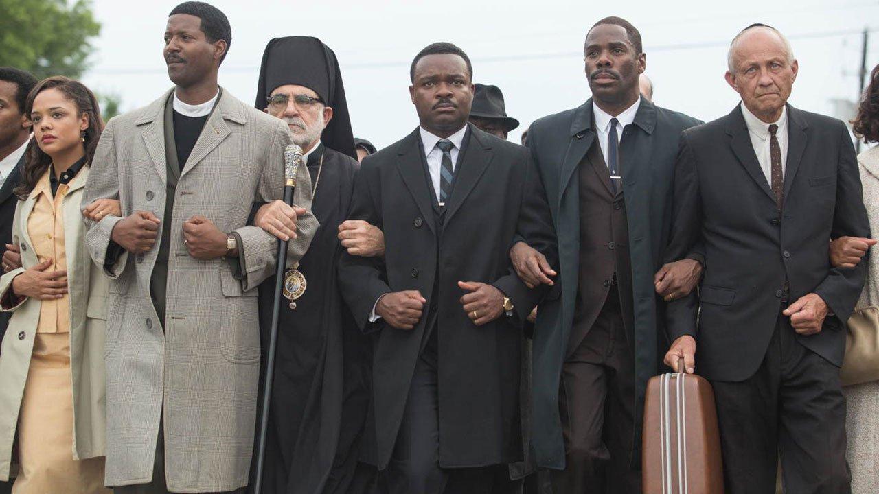 Selma - A Marcha da Liberdade / Selma (2015)