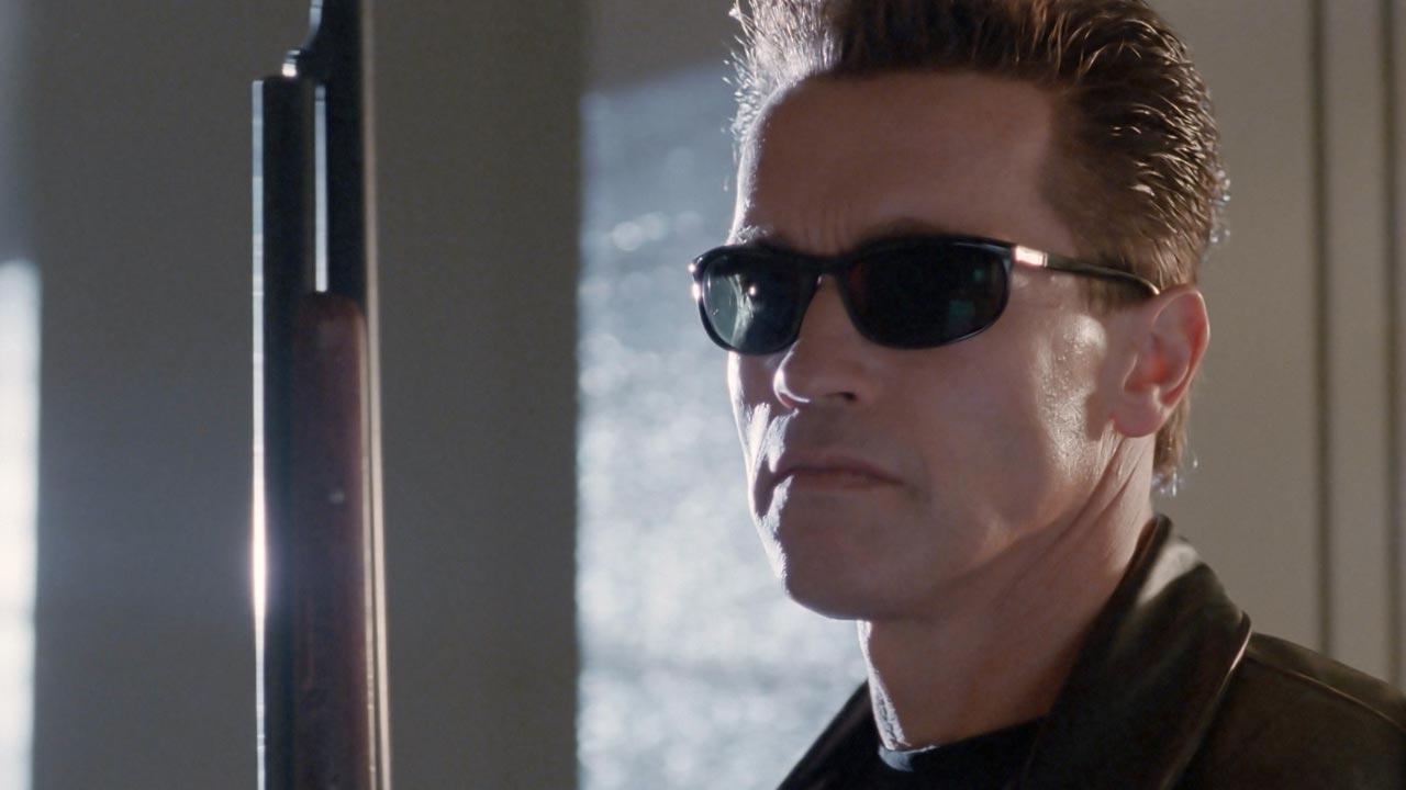 Exterminador Implacável 2: O Dia do Julgamento (reposição) / Terminator 2: Judgment Day (1991)