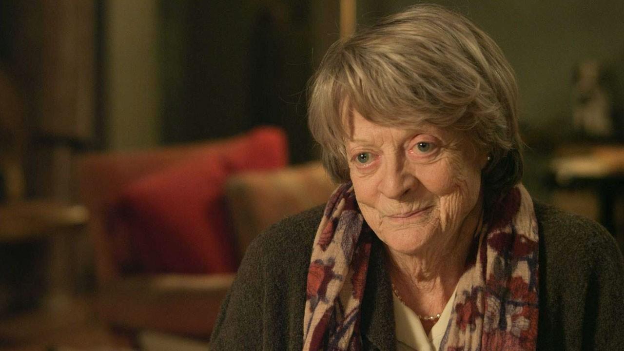 Uma Senhora Herança / My Old Lady (2014)