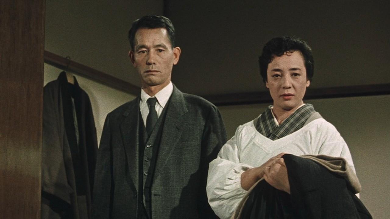 Bom Dia / Ohayô (1959)