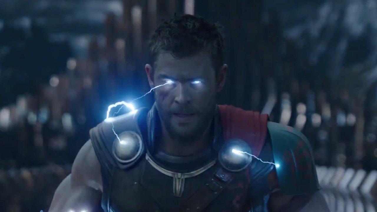 """Bilhetes de cinema para """"Thor: Ragnarok"""" à venda a partir de 13 de outubro"""