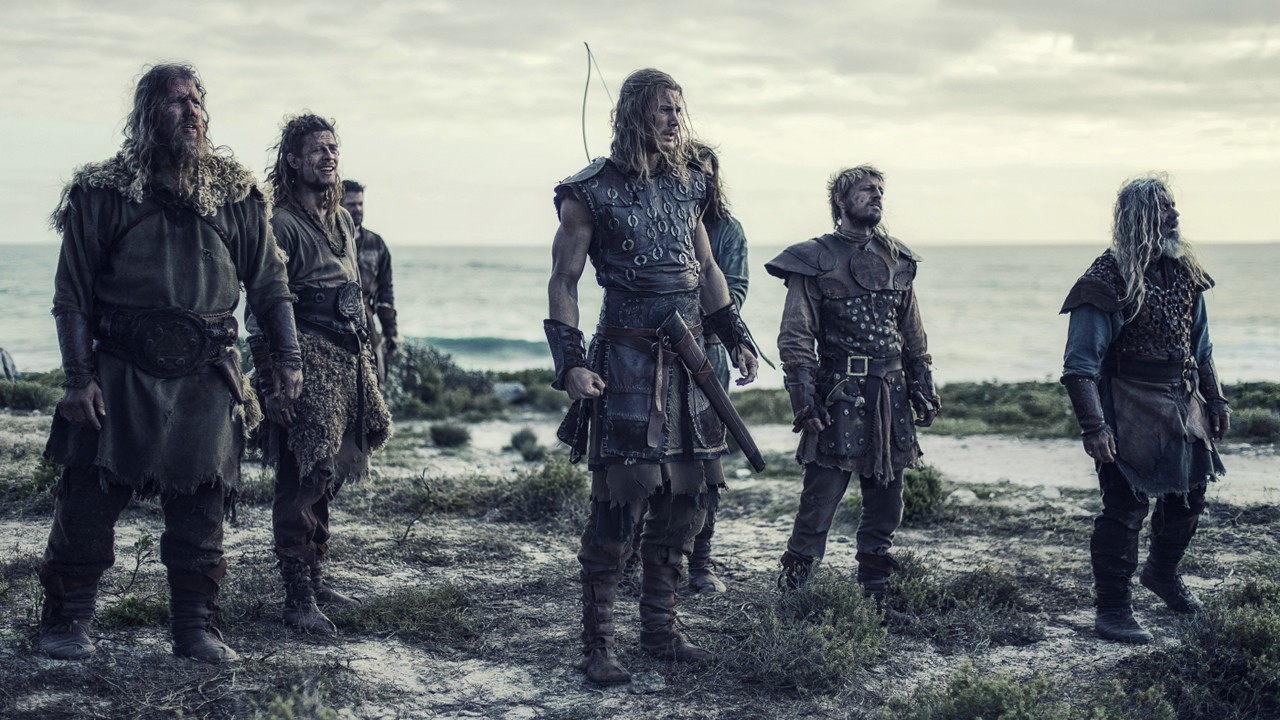A Saga Viking / Northmen: A Viking Saga (2014)