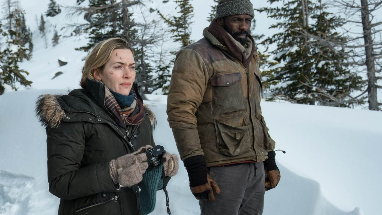 A Montanha Entre Nós / The Mountain Between Us (2017)