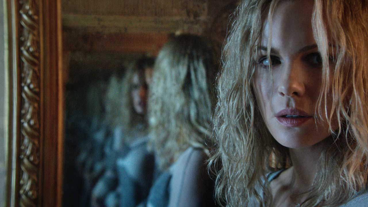 Sala Oculta / The Disappointments Room (2016)