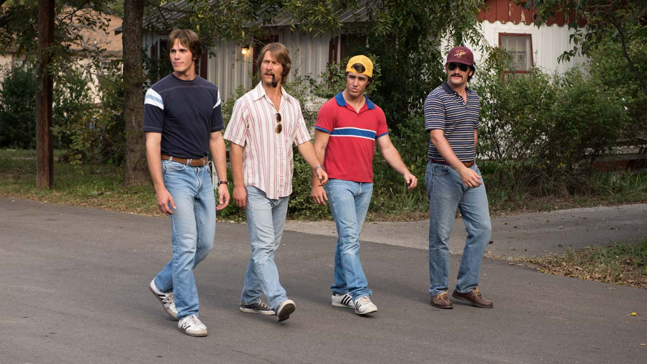 Todos Querem o Mesmo / Everybody Wants Some (2015)