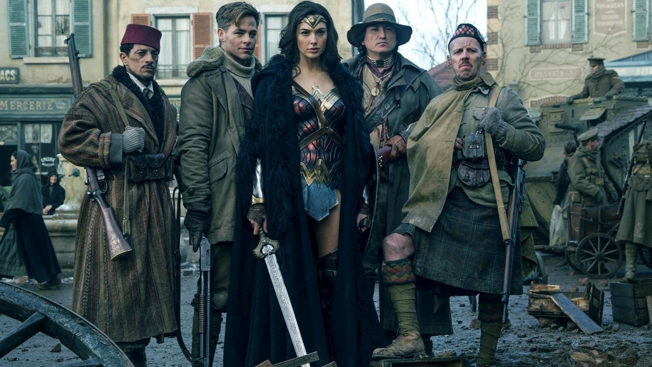 Os filmes da semana - as estreias nos cinemas a 1 de junho de 2017