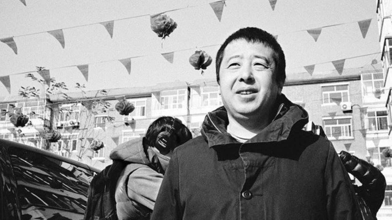 Jia Zhangke, Um Homem de Fenyang (2014)