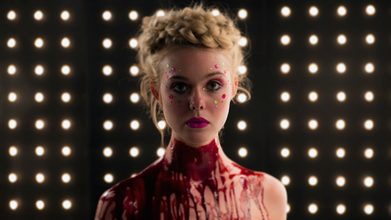 The Neon Demon - O Demónio de Néon / The Neon Demon (2016)