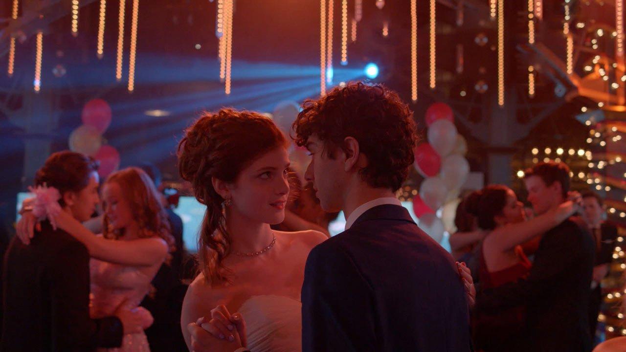 Viram-se Novamente Gregos Para Casar / My Big Fat Greek Wedding 2 (2016)