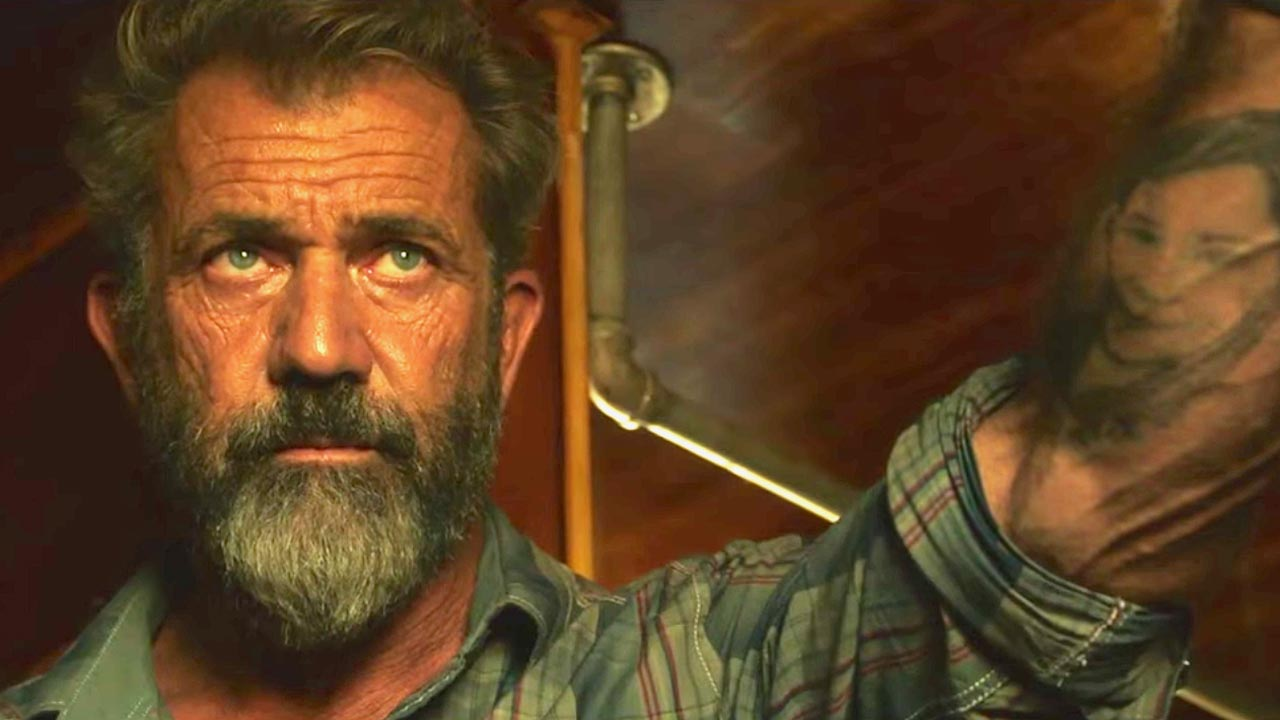 Blood Father - O Protetor / Blood Father (2016)