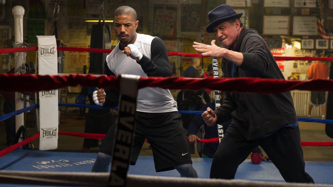Creed: O Legado de Rocky / Creed (2015)